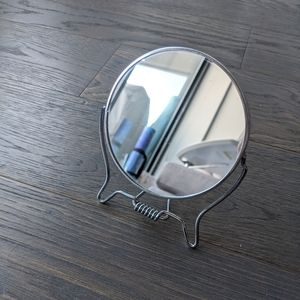 FREE Collapsible Compact Mirror